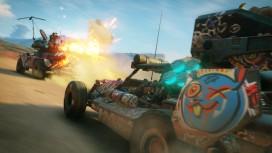 «Супергерой Пустошей»: новый геймплейный трейлер Rage2