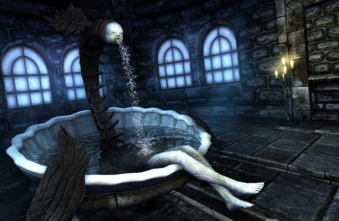 Amnesia: Collection выходит на PS4