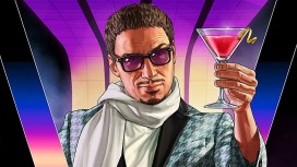 В GTA Online на PS4 можно играть без подписки