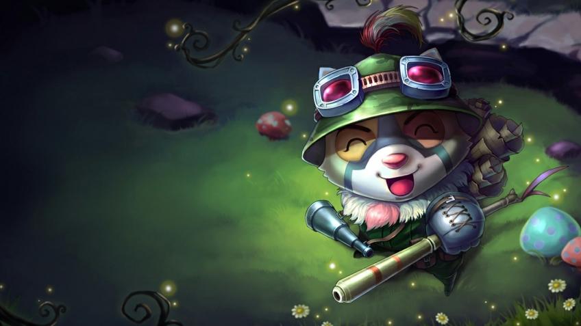 Слух: Riot Games работает над новой игрой