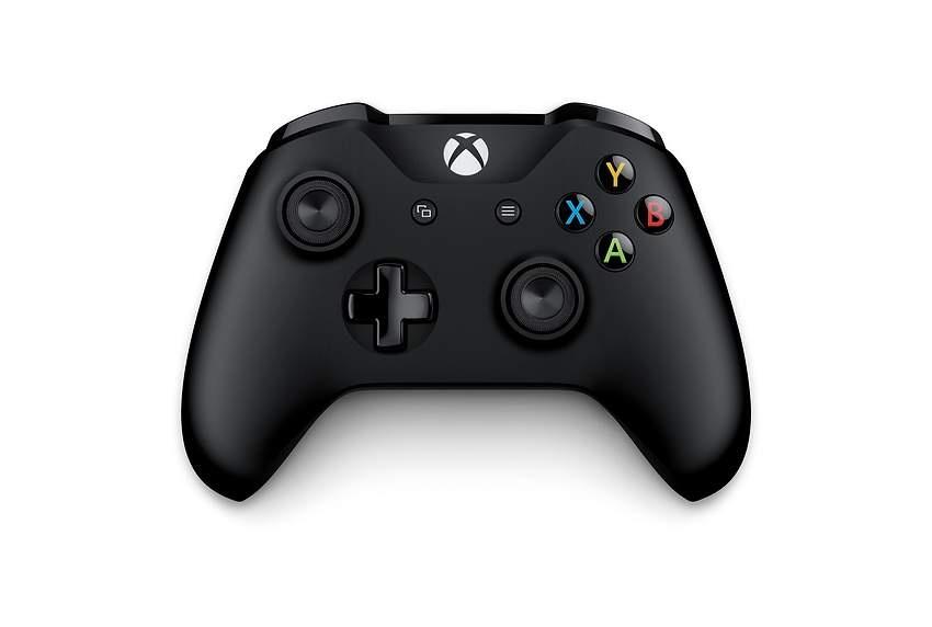 Беспроводные геймпады Xbox для сервиса Arcade доступны в магазине Apple