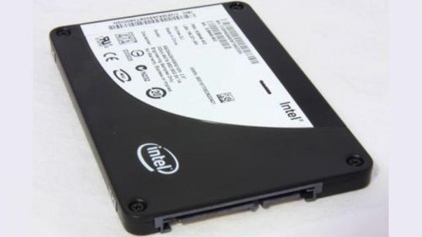 Intel представила линейку SSD