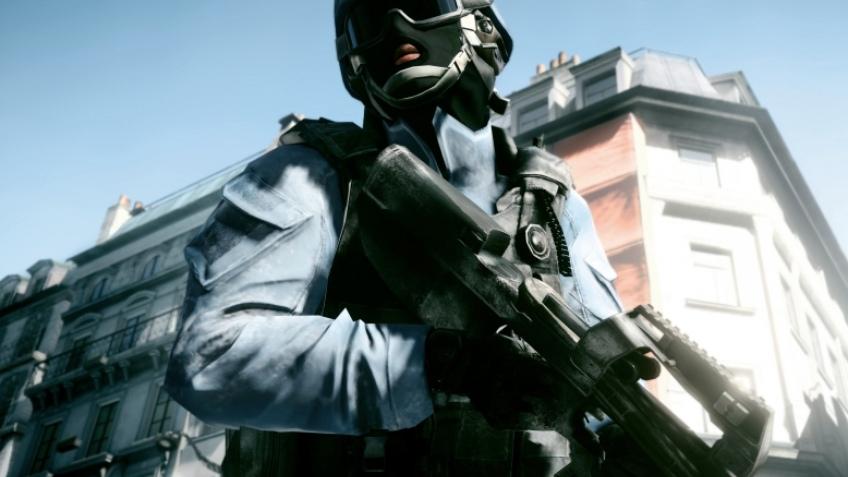 Battlefield 3 не отстает от CoD: Black Ops