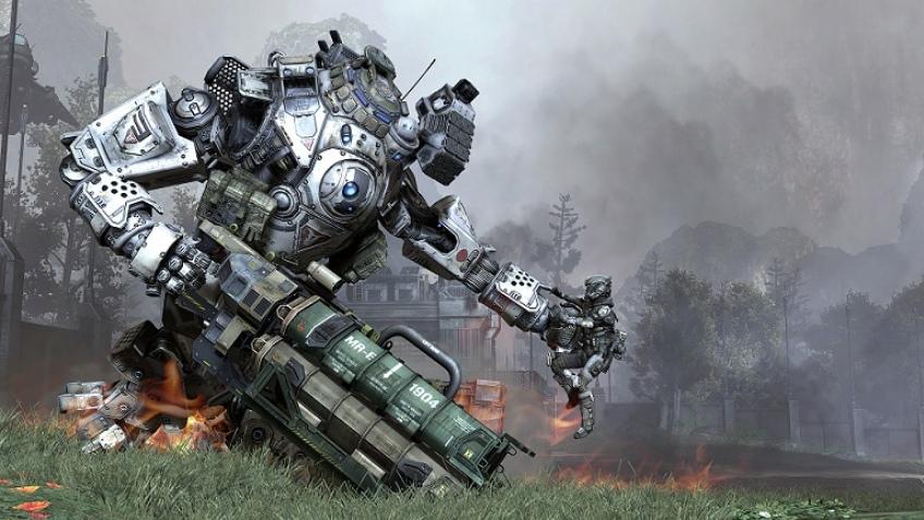 Создатели Titanfall набирают сотрудников еще для двух проектов