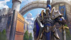 Наследие Dota: все созданные игроками карты в Warcraft III: Reforged принадлежат Blizzard