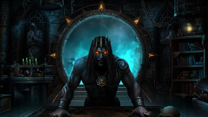Daedalic Entertainment издаст российскую Iratus: Lord of the Dead