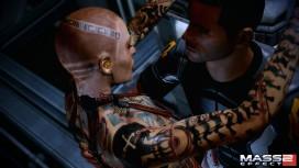 Mass Effect2 подружится с Sony?