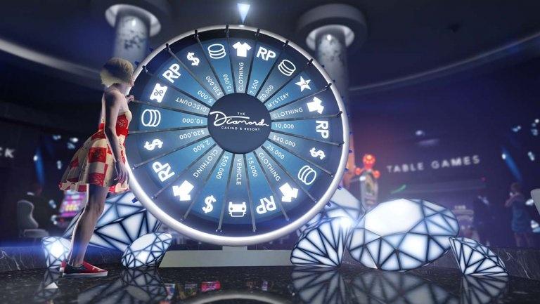 Открытие казино Grand Theft Auto Online привлекло рекордное число игроков