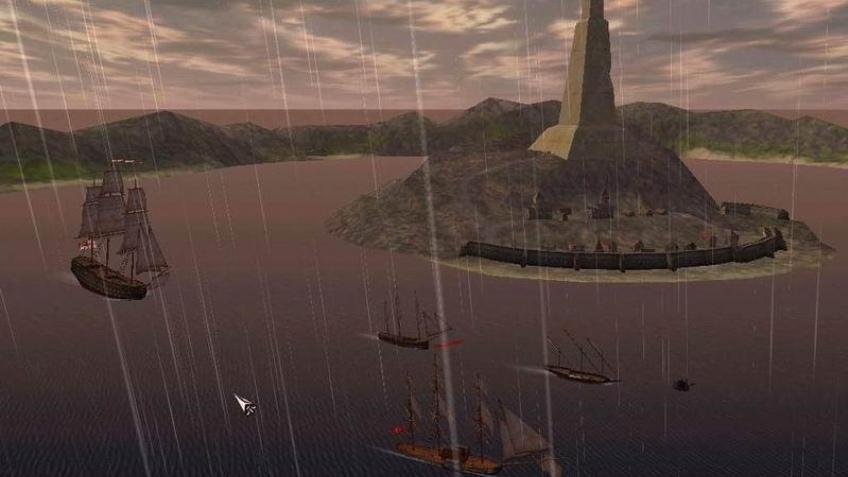 """""""Рыцари морей"""" ушли в плавание"""
