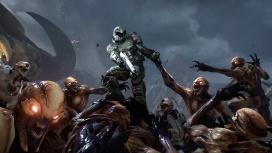 В DOOM Eternal можно пройти две классические Doom