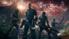 Стала известна дата консольного релиза Shadow Warrior 2