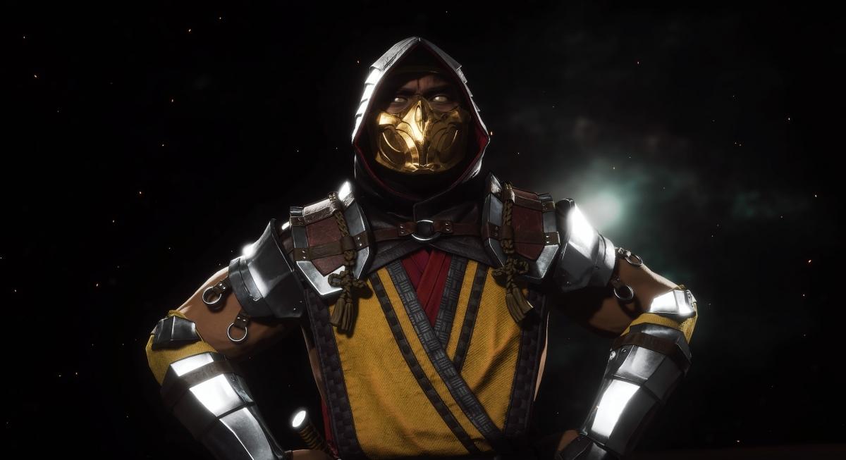 Новая экранизация Mortal Kombat выйдет5 марта 2021 года