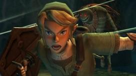 Вышел сюжетный трейлер The Legend of Zelda: Twilight Princess HD