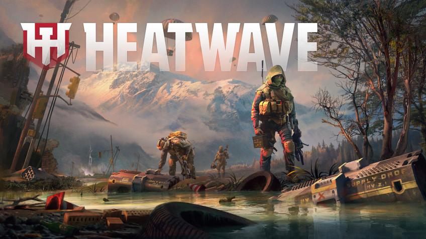 Студия Perimeter Games анонсировала стратегию в открытом мире HeatWave