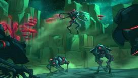 Attack of the Earthlings собирается на консоли