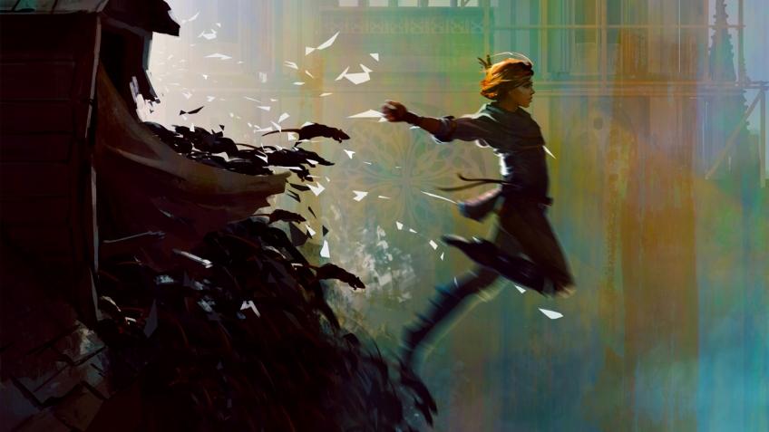 Сказ о Чуме: новый трейлер игрового процесса A Plague Tale: Innocence