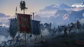 В Total War: ARENA начнётся неделя свободного доступа