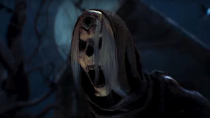 В релизном трейлере The Witcher: Monster Slayer Плотва стала велосипедом