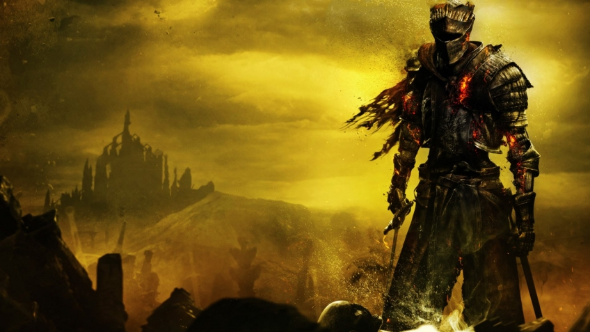 В PS Store началась распродажа с Dark Souls, играми Ubisoft и другими проектами