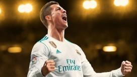 В FIFA19 появится Лига чемпионов