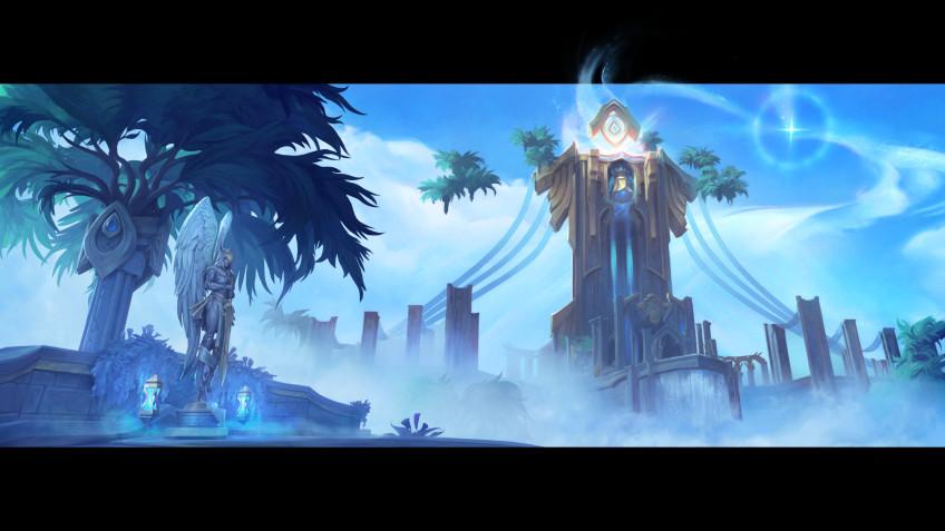 Самый долгий поход: игроки World of Warcraft потратили14 часов на одно подземелье