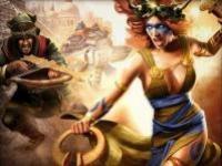 """Empire Earth3 на """"золоте"""""""