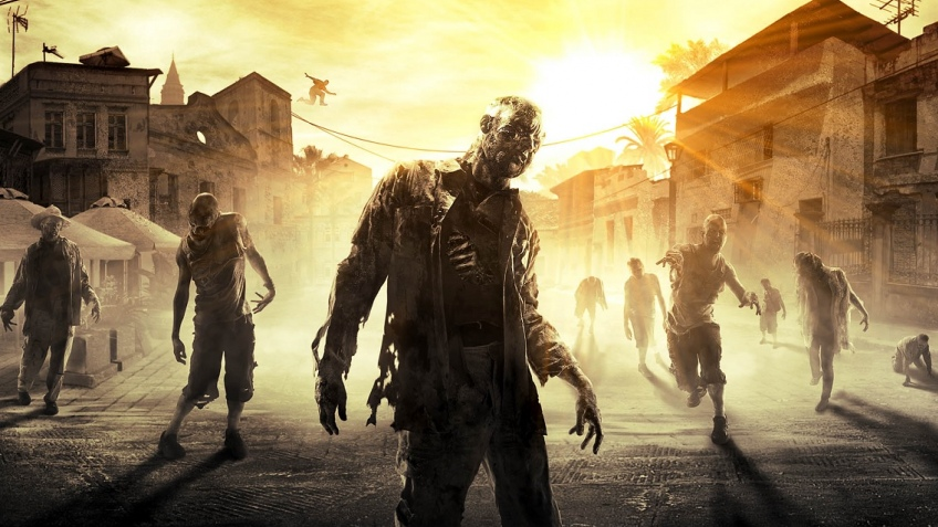 30% всей аудитории Dying Light — пираты