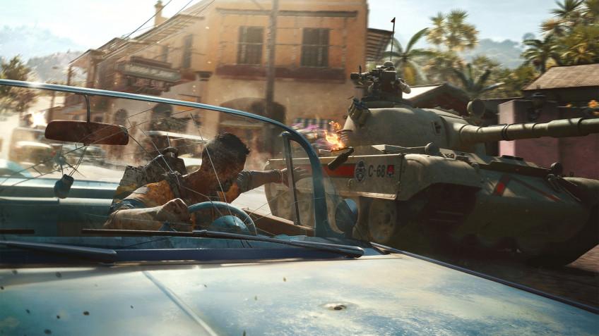 Мошенники под видом Ubisoft предлагают ранний доступ к Far Cry6