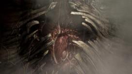 Хоррор Scorn вышел на Kickstarter с новым геймплейным роликом