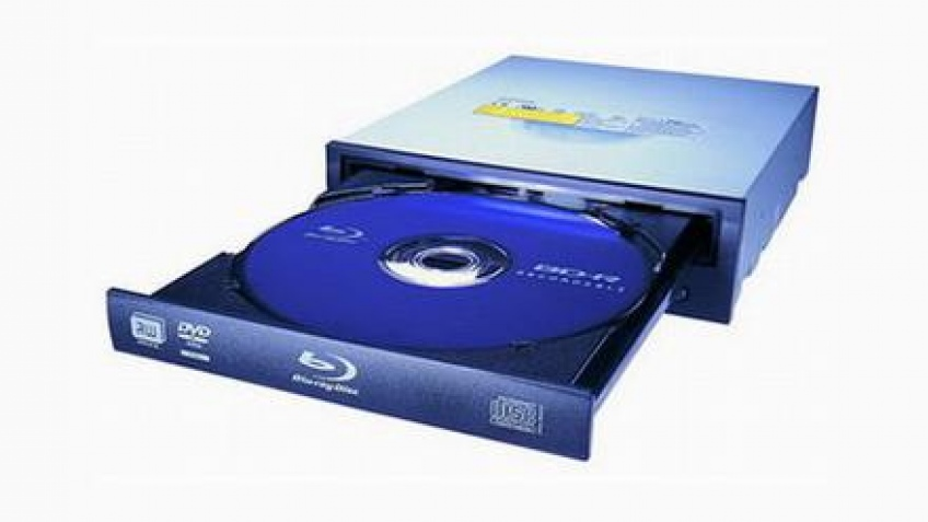 Анонс первого Blu-ray-плеера Lite-On