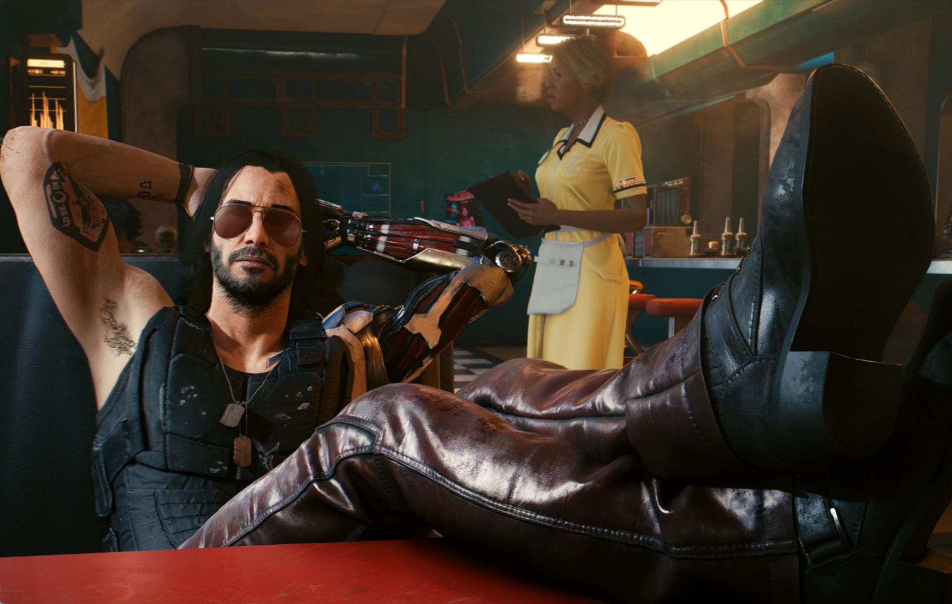 «М.Видео» и «Эльдорадо» будут продавать бандл Xbox Series X с Cyberpunk2077