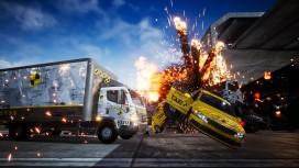 Создатели Burnout анонсировали две новые гоночные игры