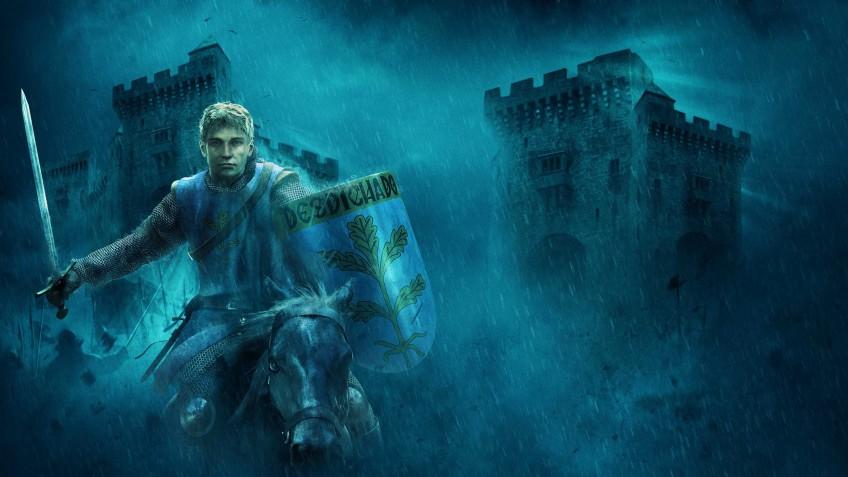 К бесплатной Crusader Kings2 дарят дополнение The Old Gods