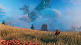 Симулятор выживания про викингов Valheim выйдет в раннем доступе2 февраля