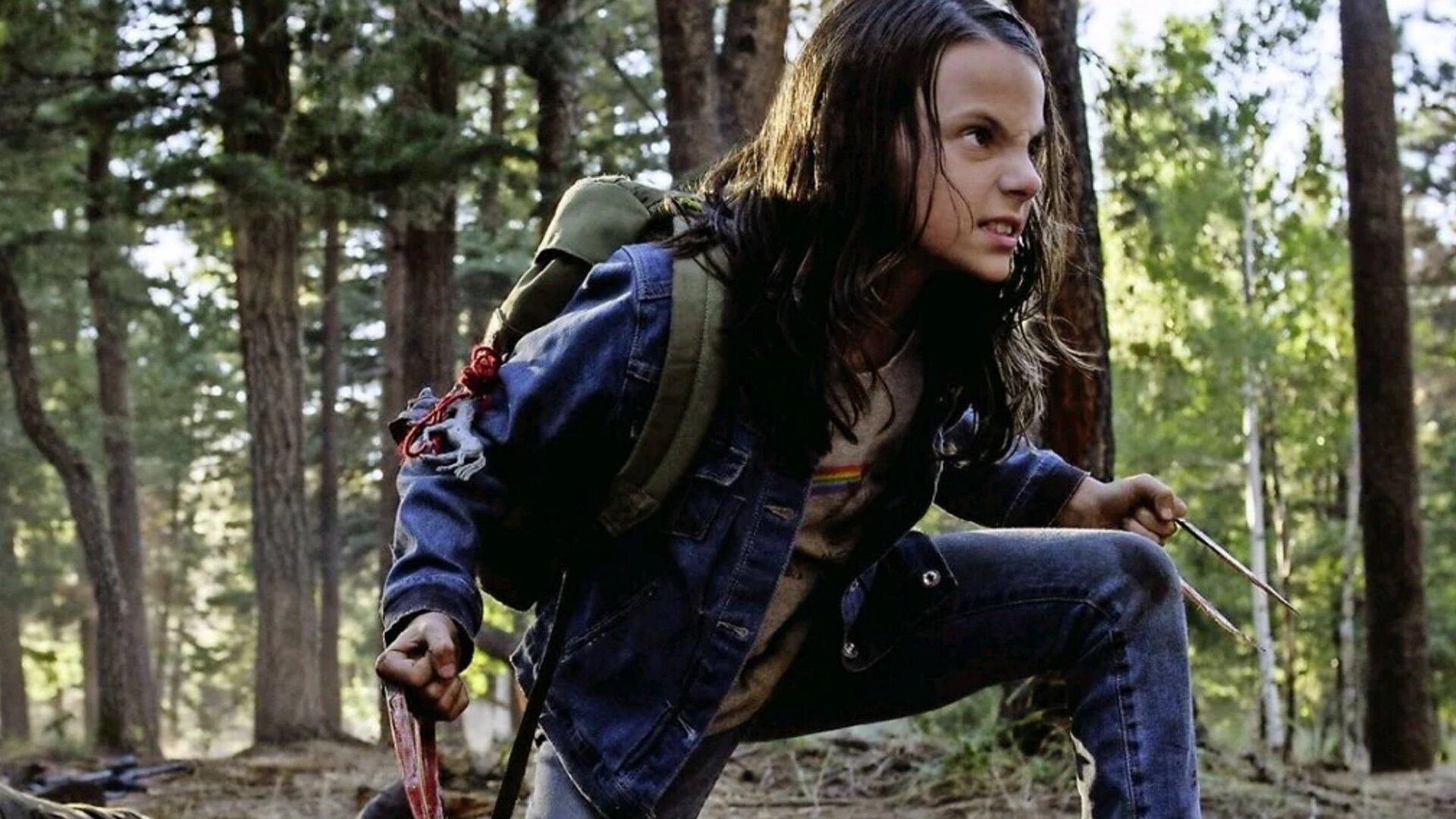 В разработке находился сольный фильм о X-23 из «Логана»