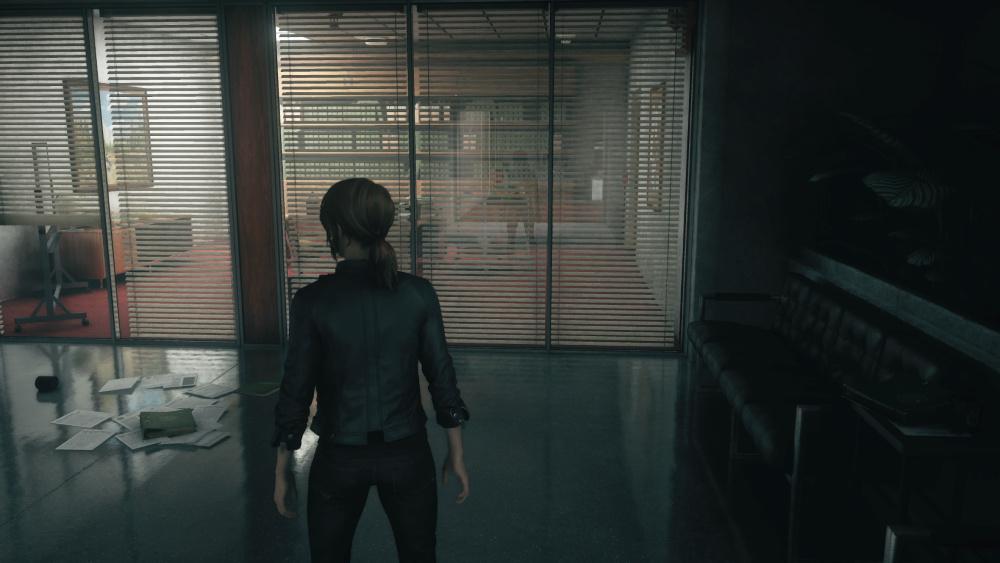 Control выпустят на PS5 и Xbox Series в начале февраля с рейтрейсингом