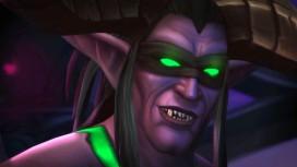 Герои World of Warcraft полетят на Аргус через неделю