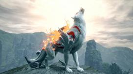 В Monster Hunter Rise пройдёт кроссовер с Okami
