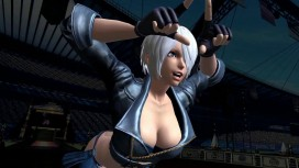 Файтинг The King of Fighters 14 выйдет в августе