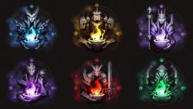 Авторы League of Legends поделились подробностями Вечных