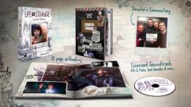 В Life is Strange добавили комментарии разработчиков