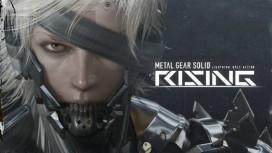 E3: Подробности Metal Gear Solid: Rising