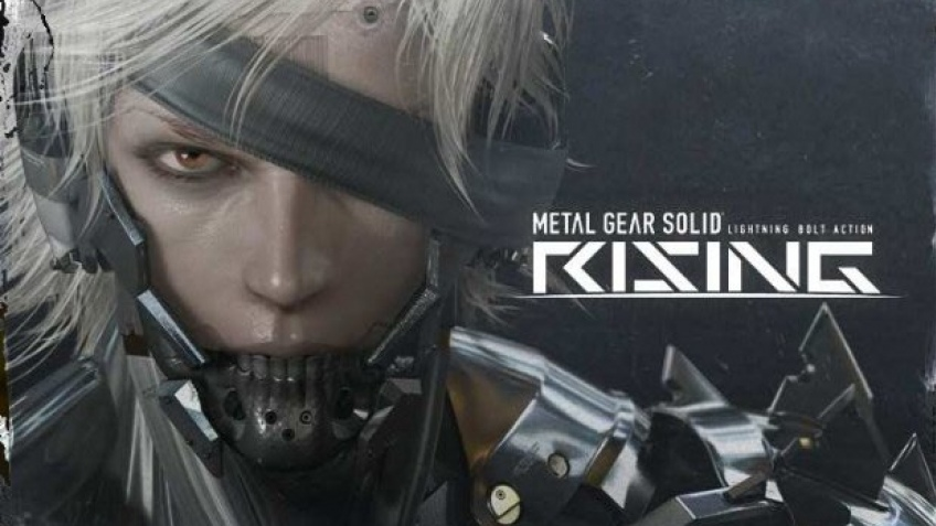 E3: Подробности Metal Gear Solid: Rising