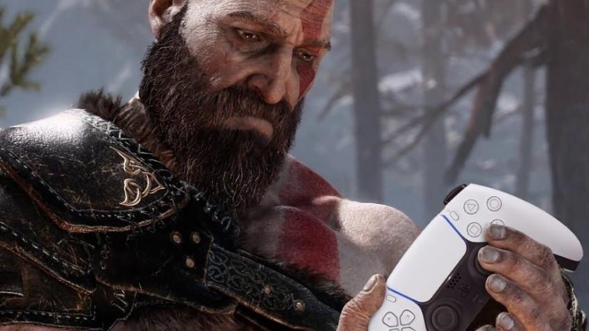 СМИ: новую God of War отложили ещё несколько месяцев назад