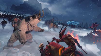Total War: Warhammer III отложили до 2022 года