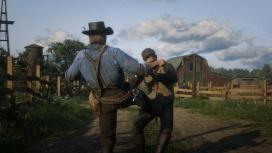 В России лидерами продаж 2019 года стали Grand Theft Auto V, Red Dead Redemption2 и FIFA19