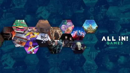 Издательство All in! Games открыло студии Happy Little Moments и Iron Bird Creations