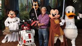 Покупка Lucasfilm компанией Disney не повлияет на разработку Star Wars 1313