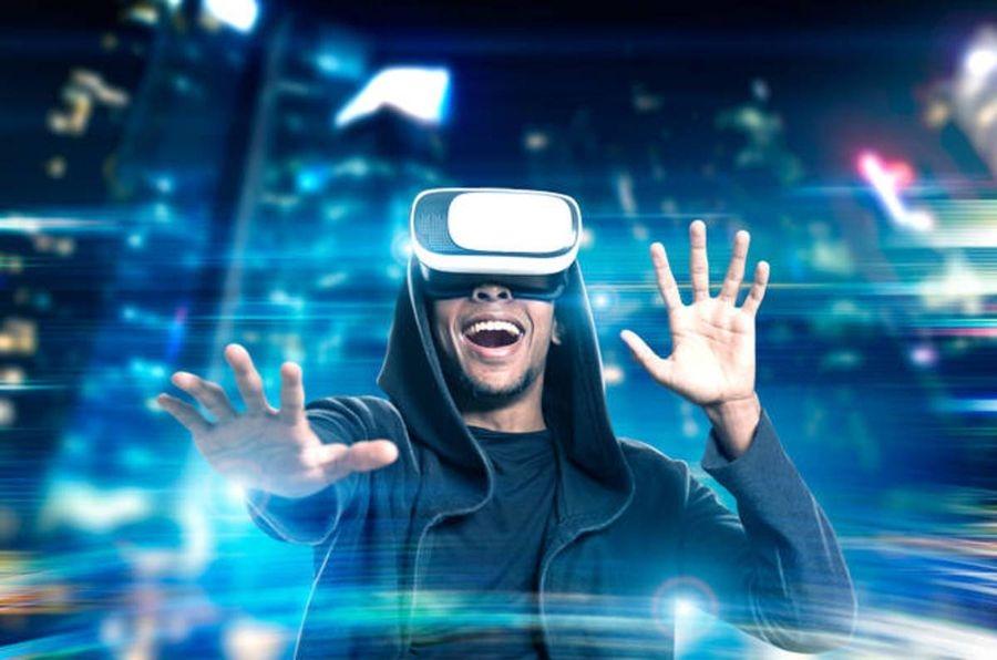 В Microsoft готовят контроллер, чтобы почувствовать виртуальную реальность