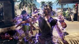 Графика в Dead Island: Definitive Collection заметно похорошеет